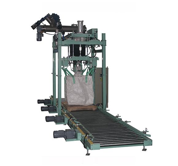 吨袋包装机(上称重)
